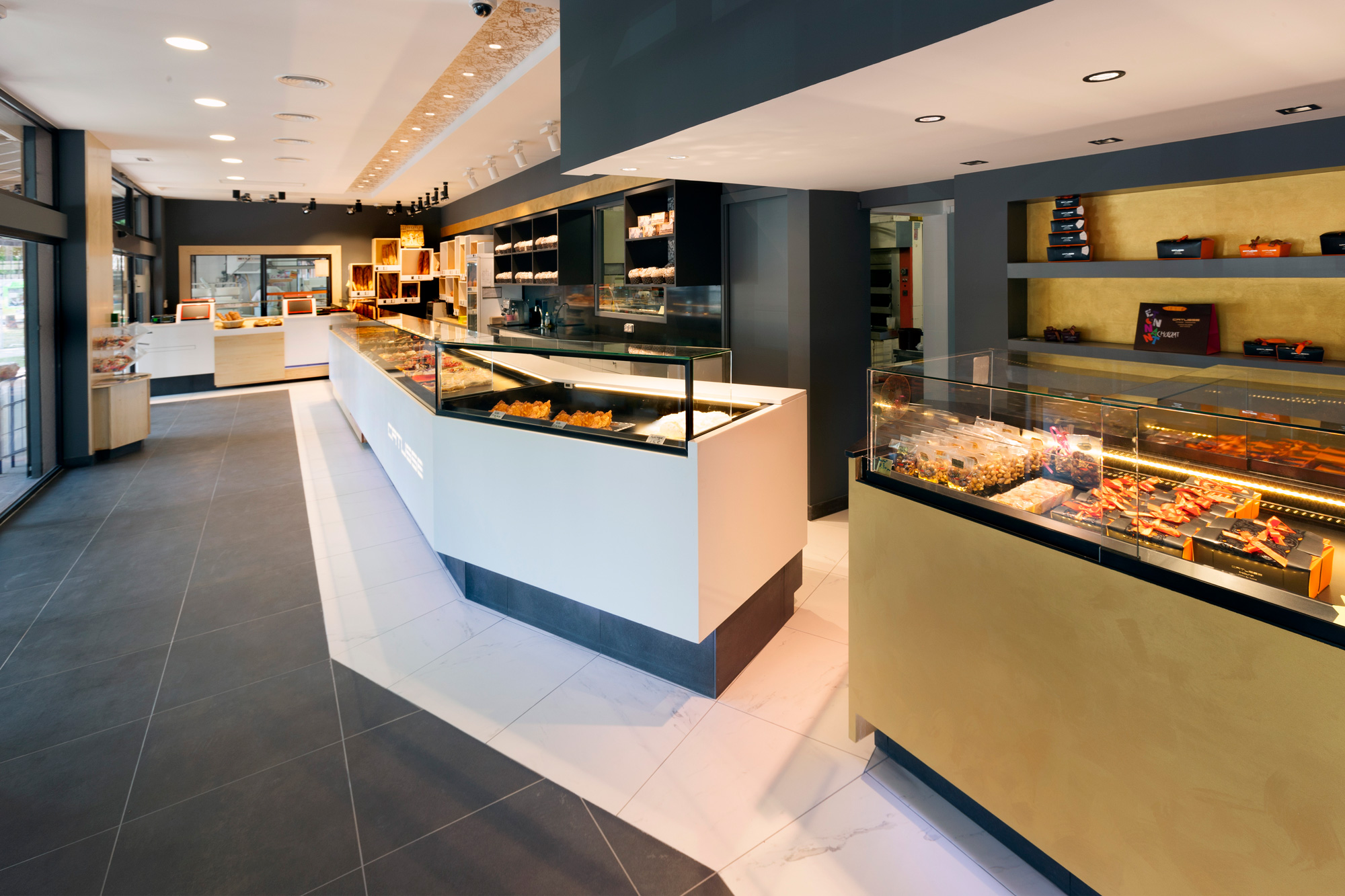 Pastelería Catusse, una mezcla de estilos y sensaciones