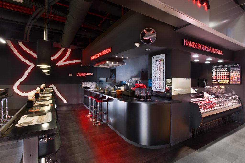 Hamburguesa Nostra, innovación en gustos y degustación